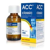 ACC MINI 20mg/ml roztwór doustny 100ml