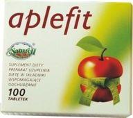 Aplefit x 100 tabletek