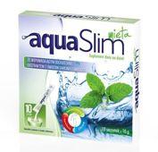 Aqua Slim Mięta 10g x 10 saszetek