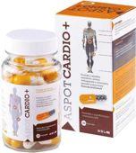 Aspot Cardio + kapsułki x 100 sztuk