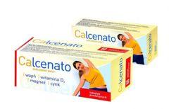 CALCENATO x 60 tabletek