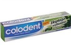 COLODENT Eksplozja wybielania Pasta do zębów 100ml