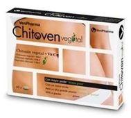 Chitoven Vegetal x 60 tabletek
