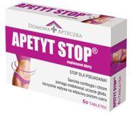 DOMOWA APTECZKA APETYT STOP x 60 tabletek