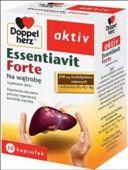 DOPPELHERZ Aktiv Essentiavit Forte x 50 kapsułek