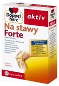 DOPPELHERZ Aktiv Na Stawy Forte x 60 kapsułek