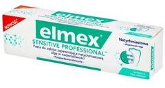 ELMEX Sensitive Profesional pasta do zębów 75ml