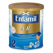 ENFAMIL AR 2 Mleko następne powyżej 6-mca 400g