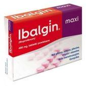 IBALGIN MAXI 400mg x 24 tabletki