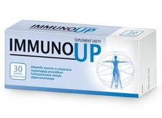 IMMUNO UP x 30 tabletek