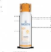 IWOSTIN Solecrin Spray ochronny multipozycyjny SPF50+ 150ml - data ważności 31-01-2017r.