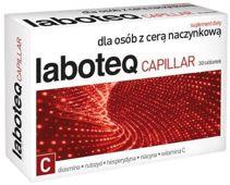 Laboteq Capillar x 30 tabletek