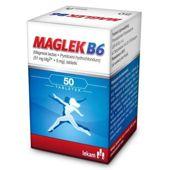 MAGLEK B6 x 50 tabletek