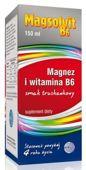 MAGSOLVIT B6 syrop 150ml