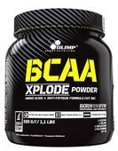 OLIMP BCAA Xplode powder lemon 500g
