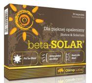 OLIMP Beta-Solar x 30 kapsułek