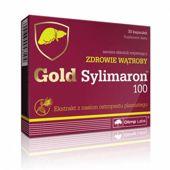 OLIMP Gold Sylimaron x 30 kapsułek