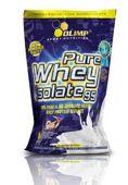 OLIMP Pure Whey Isolate 95 600g waniliowy