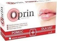 OPRIN x 15 tabletek