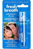 Odświeżacz do ust Fresh Breath miętowy 10g