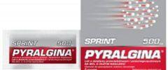 PYRALGINA Sprint x 6 saszetek