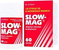 SLOW-MAG x 60 tabl.