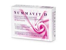 Summavit D x 30 kapsułek