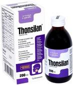 THONSILAN syrop 200ml