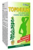 TOPINULIN x 50 tabletek - data ważności 31-12-2017r.