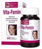 VITA-FEMIN x 60 tabletek