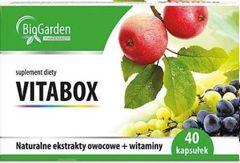 VITABOX x 40 tabletek