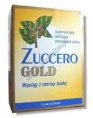 Zuccero Gold x 60 kapsułek