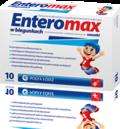 ENTEROMAX x 10 saszetek