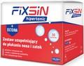 FIXSIN Hipertonic do płukania nosa i zatok uzupełnienie x 30 saszetek
