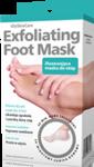 GLYSKINCARE Exfoliating Foot Maska - maska złuszczająca do stóp x 1 para