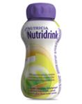 NUTRIDRINK smak owoce tropikalne 200ml