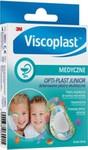 PLASTER VISCOPLAST Opti-Plast Junior dekoracyjny x 10szt.