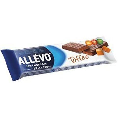 ALLEVO Baton Toffee 57g