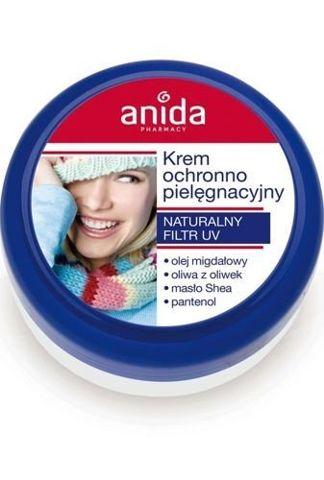 ANIDA Krem ochronno-pielęgnacyjny 100ml