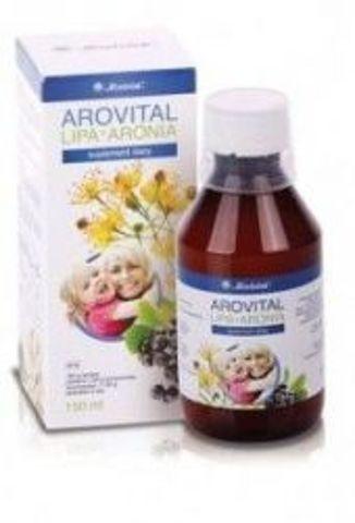 AROVITAL syrop 150ml