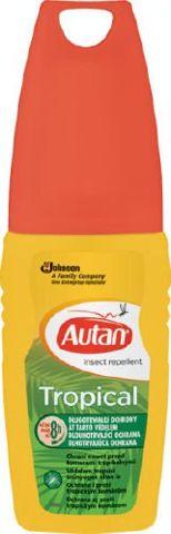 AUTAN Tropical spray 100ml