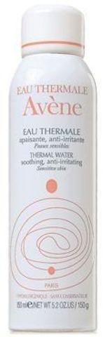AVENE Woda termalna w aerozolu 150ml