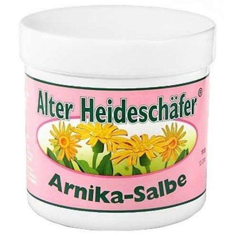 Alter Heideschafer maść z arniką 250ml