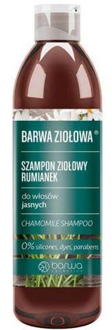 BARWA Szampon Rumianek 250ml