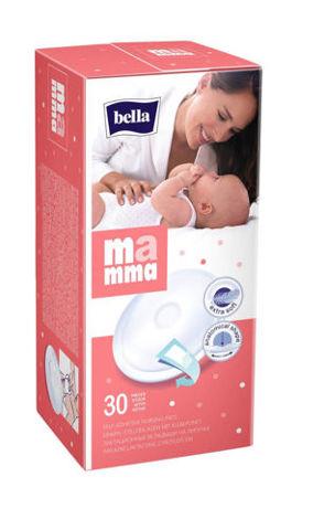 BELLA Mamma wkładki laktacyjne 30szt.