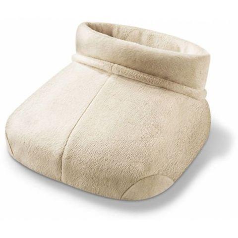 BEURER But rozgrzewający z funkcją masażu Shiatsu FWM 50