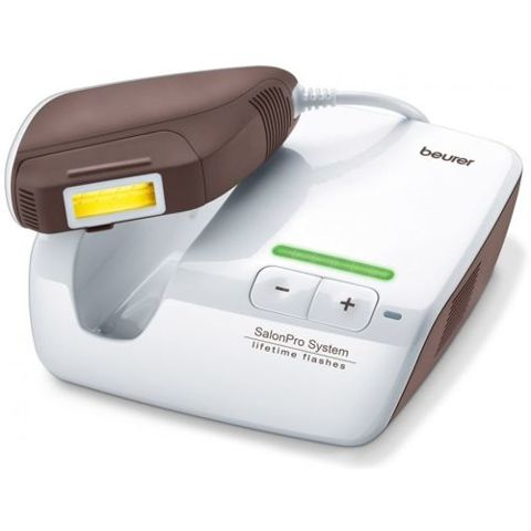BEURER SalonPro Lifetime Flashes IPL 10000+