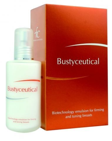 BUSTYCEUTICAL emulsja do biustu 125ml