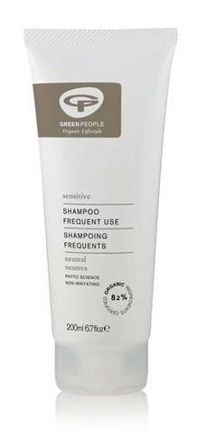 Bezzapachowy szampon 200ml