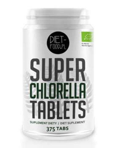 Bio Chlorella tabletki 150g